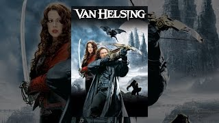 Van Helsing Thumb
