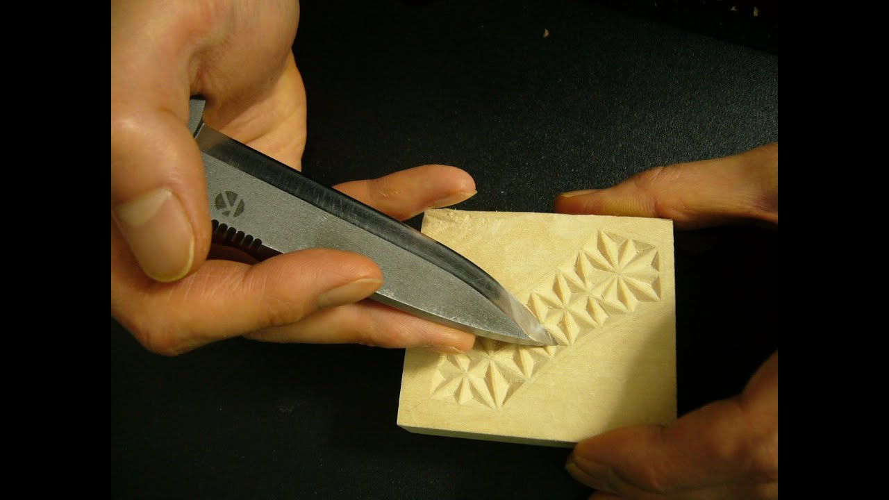 Training of chip carving youtube