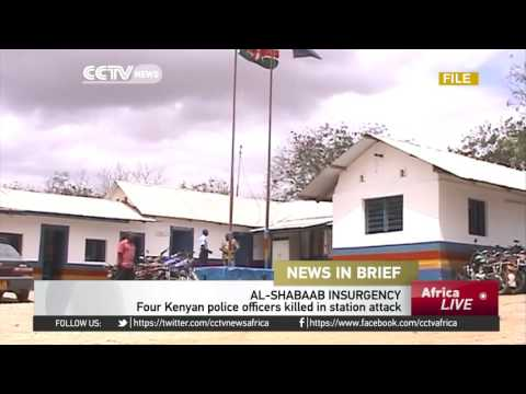 Africa Live news in Brief