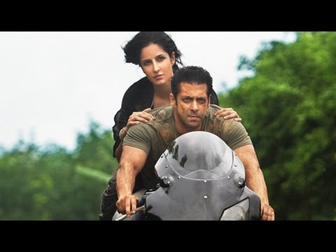 The fight for Love Begins...  Ek Tha Tiger  Salman Khan  Katrina Kaif