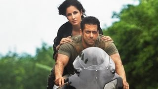 The fight for Love Begins...  Ek Tha Tiger  Salman Khan  Katrina Kaif