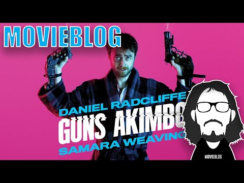 MovieBlog- 727: Recensione Guns Akimbo