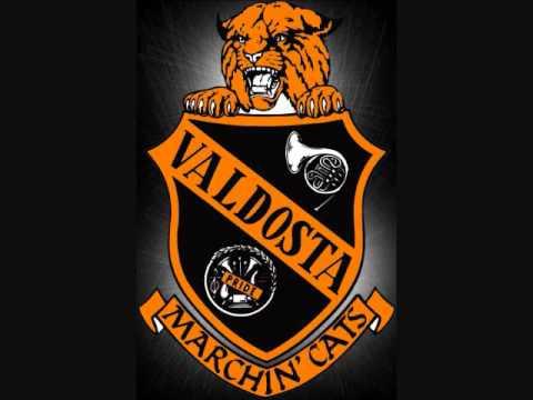 Valdosta High School Marchin' Cats: Pastor Troy