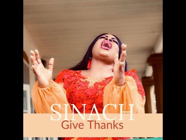 Sinach – Give Thanks Lyrics   Genius Lyrics