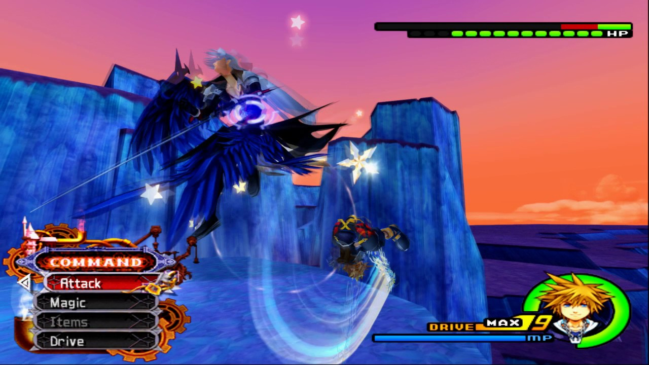 Download Game Kingdom Hearts 2 Final Mix For Pcsx2 Settings For Xenosaga
