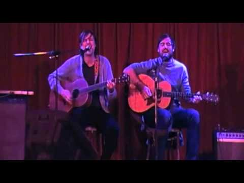 """Matt and Mike Gervais perform """"Daisy"""" at Seattle's CanCan cabaret"""