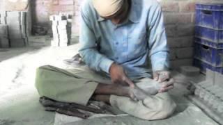Carving SERRV