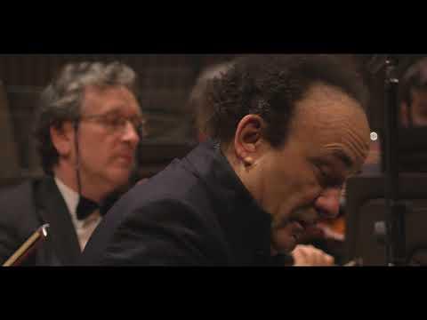 Mozart Concerto K488 Frédéric Chaslin, JSO