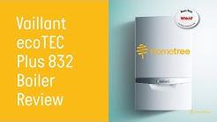 Vaillant ecoTEC Plus 832 Combi Gas Boiler Review   Hometree UK