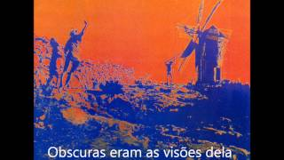 Green Is The Colour - Pink Floyd (Legendado)