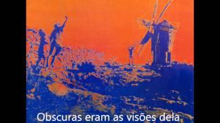 Green Is The Colour - Pink Floyd (Legendado)