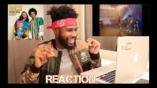 Bruno Mars - Finesse (Remix) [Feat. Cardi B] [Official Video - REACTION!!!