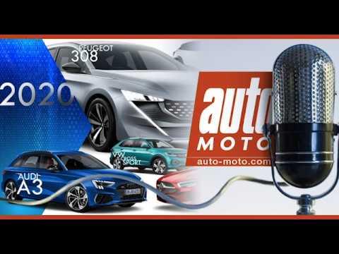 Toutes Les Nouveautés Auto De 2020 - PODCAST