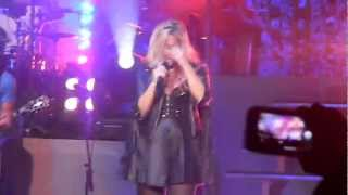 Download Give Your Heart A Break - Demi Lovato in Salt Lake City, Utah MP3 song and Music Video