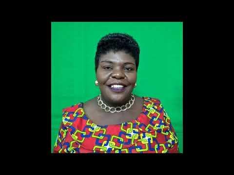 Ufulu wa Amai - Eliza Kachali Kaunda