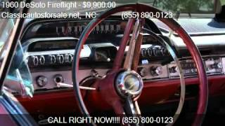 1960 DeSoto Fireflight  for sale in Nationwide, NC 27603 at #VNclassics