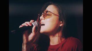 Cynthia Luz - Saber Parar [prod. Paiva] (LIVE)