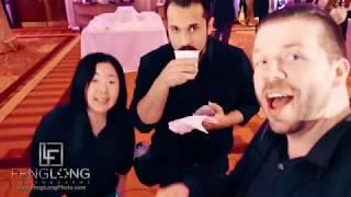 Behind the Scenes Vlog #26 | Renita & Jay's New Year's Eve Indian Wedding in Nashville, TN