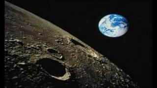 Луна-Месяц - искусственный спутник Мидгард-земли
