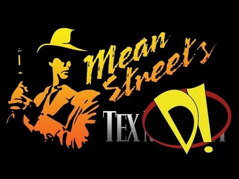 Les Point'n Click de Dexter: Tex Murphy: Mean Streets (1989)