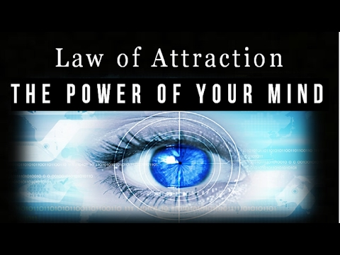 How to Use Your Mind the RIGHT Way to Create What You Want! With Law of Attraction Exercises