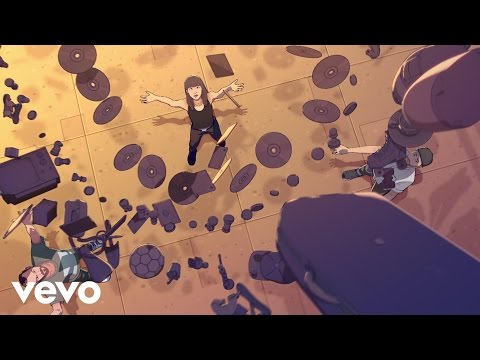 CHVRCHES - Bury It (feat. Hayley Williams)