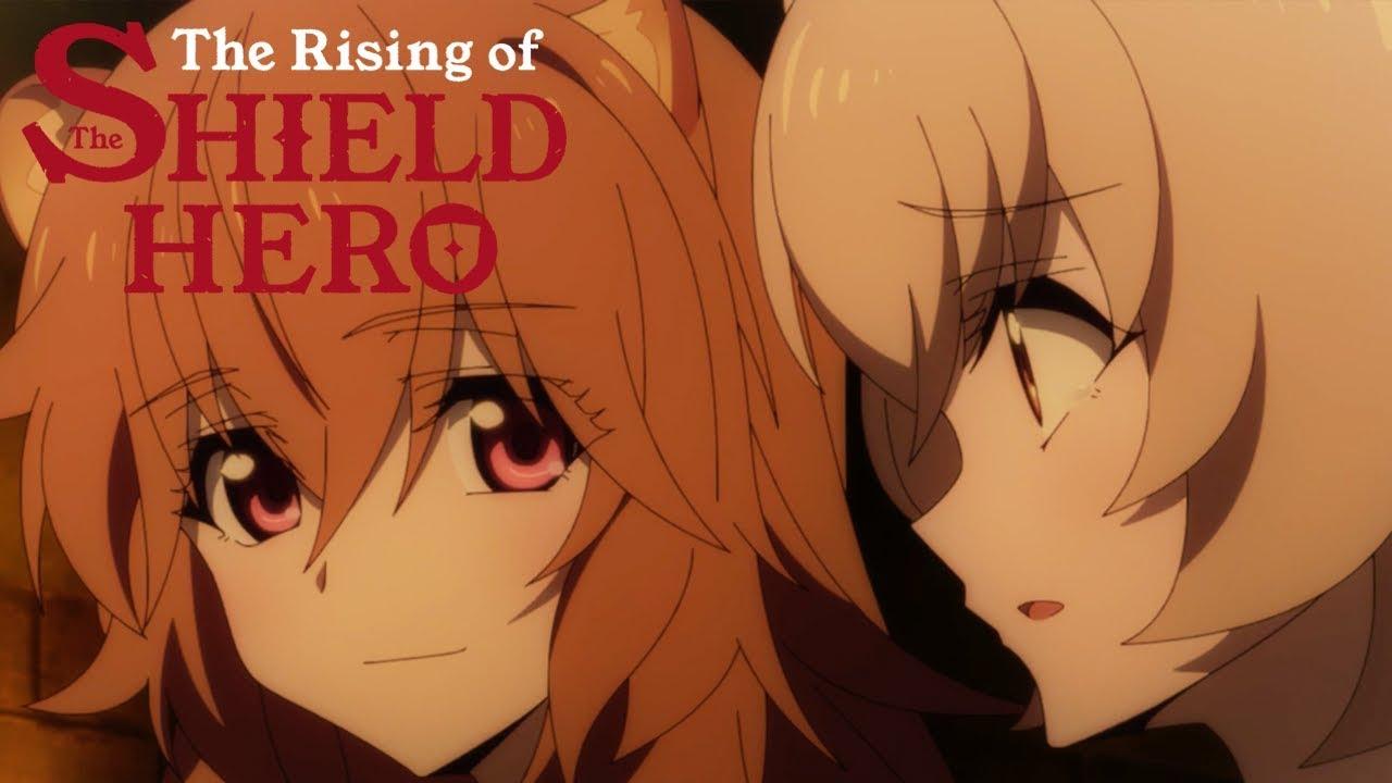 Raphtalia 39 s past the rising of the shield hero youtube - The rising of the shield hero raphtalia ...