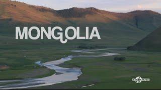 Hola Mongolia! #1