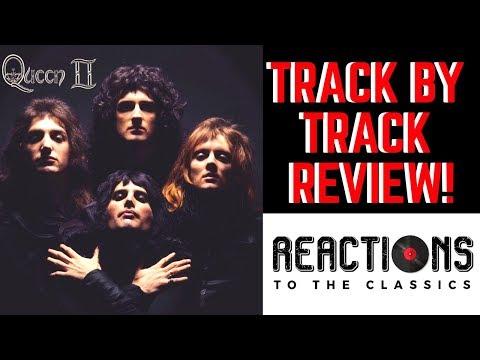 mother-and-son-reaction-to-queen!-queen-ii-full-album-review!