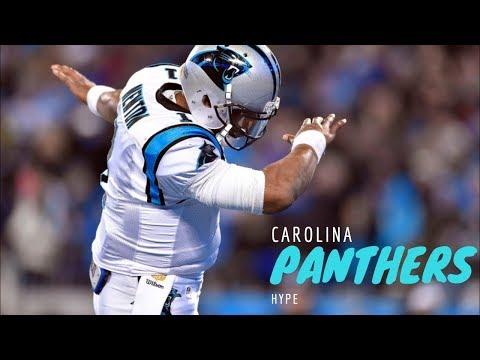 Carolina Panthers 2017 hype video