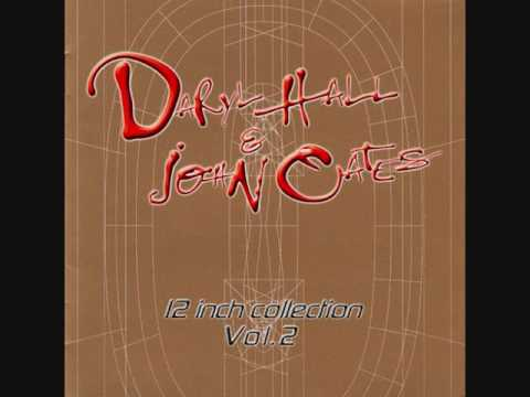 Hall & Oates - 12 inch collection vol 2