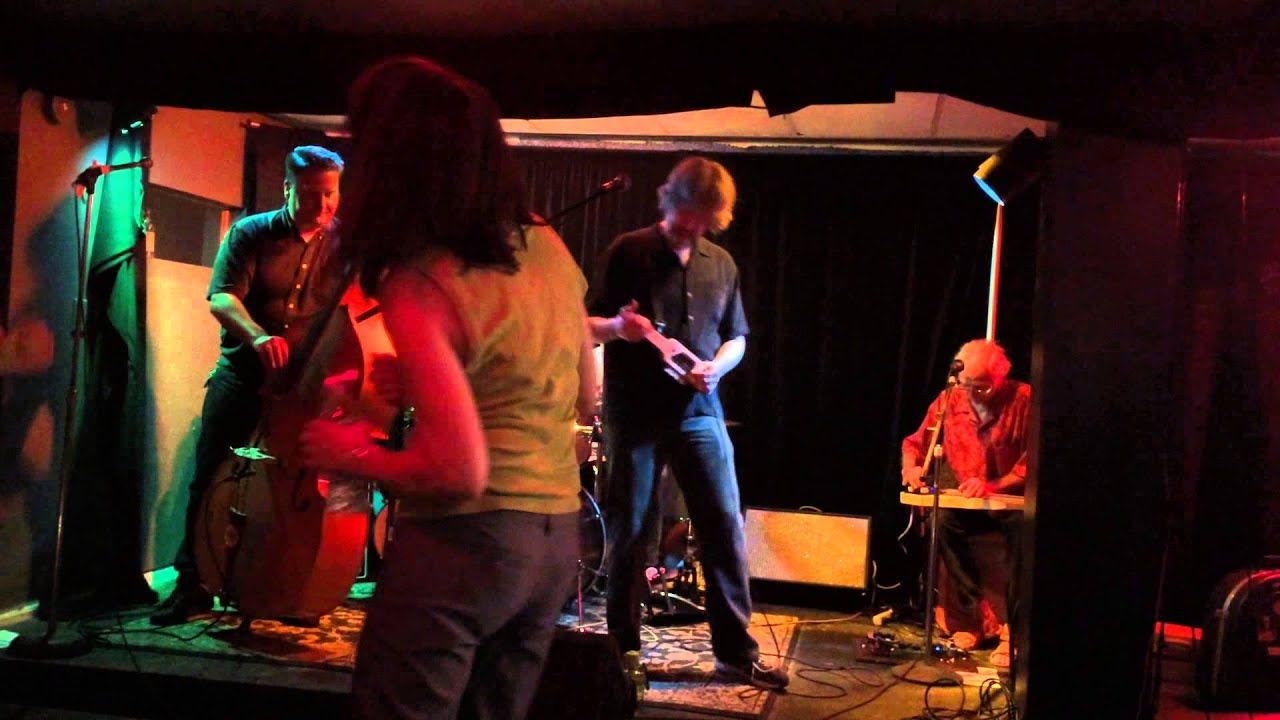 Go pills it came from outer space live at reverb 6 26 15 for Watch it came from outer space
