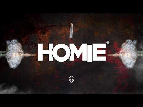 Homie - Man's Not Hot (Remix)