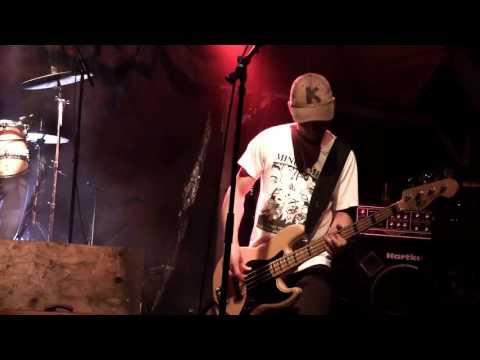 Uhgah Wugah - live op Vogelpop 2016