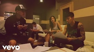 Repeat youtube video NS Yoon-G, (NS윤지) - If You Love Me (M/V Making Film) ft. Jay Park