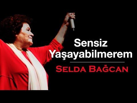 Selda Bağcan - Sensiz Yaşayabilmerem (Azerice)