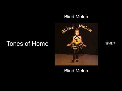 Blind Melon Tones Of Home Blind Melon 1992 Youtube