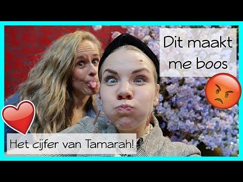 Dank je wel lieve Tamarah! - Vlog #121 // OPTIMAVITA