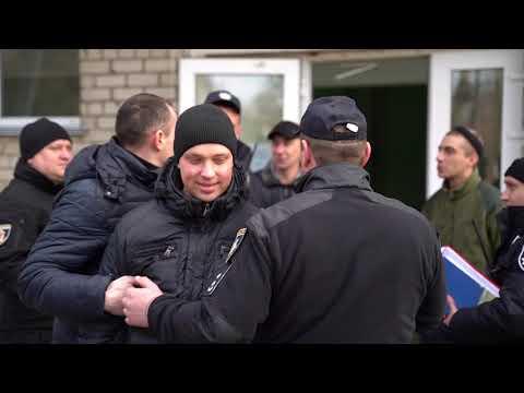 ГУ НП в Хмельницькій області: У Хмельницькому пройшли масштабні тактико спеціальні навчання із забезпечення публічної безпеки і по