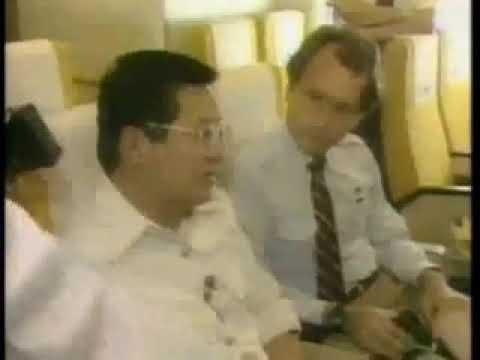Ang pagpatay kay Ninoy Aquino (Agosto 21, 1983)