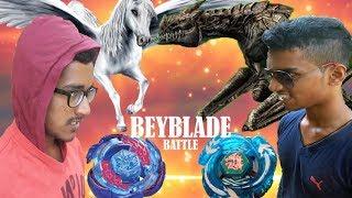 BEYBLADE ORIGINS BEYBLADERS SPIRIT DESI STYLE
