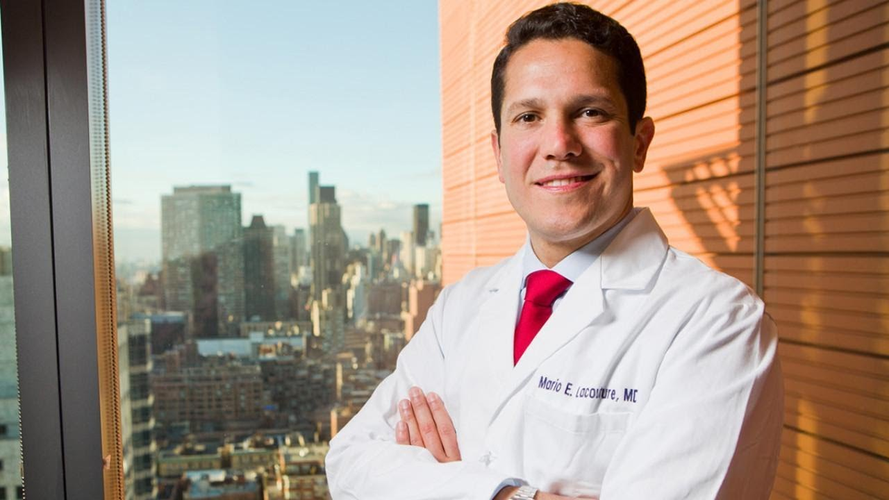 Nail Problems in Cancer Survivors - YouTube