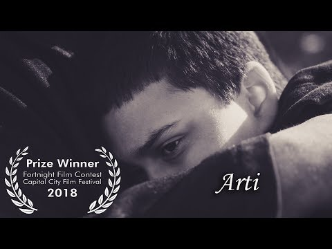 Arti  Award Winning Short Film  Shot on a Canon 80D