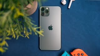 iPhone 11 Pro 1 Year Later: A VERY Long term Review!