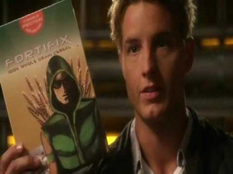 Frases Oliver Queen En Smallville Decima Temporada Parte 2