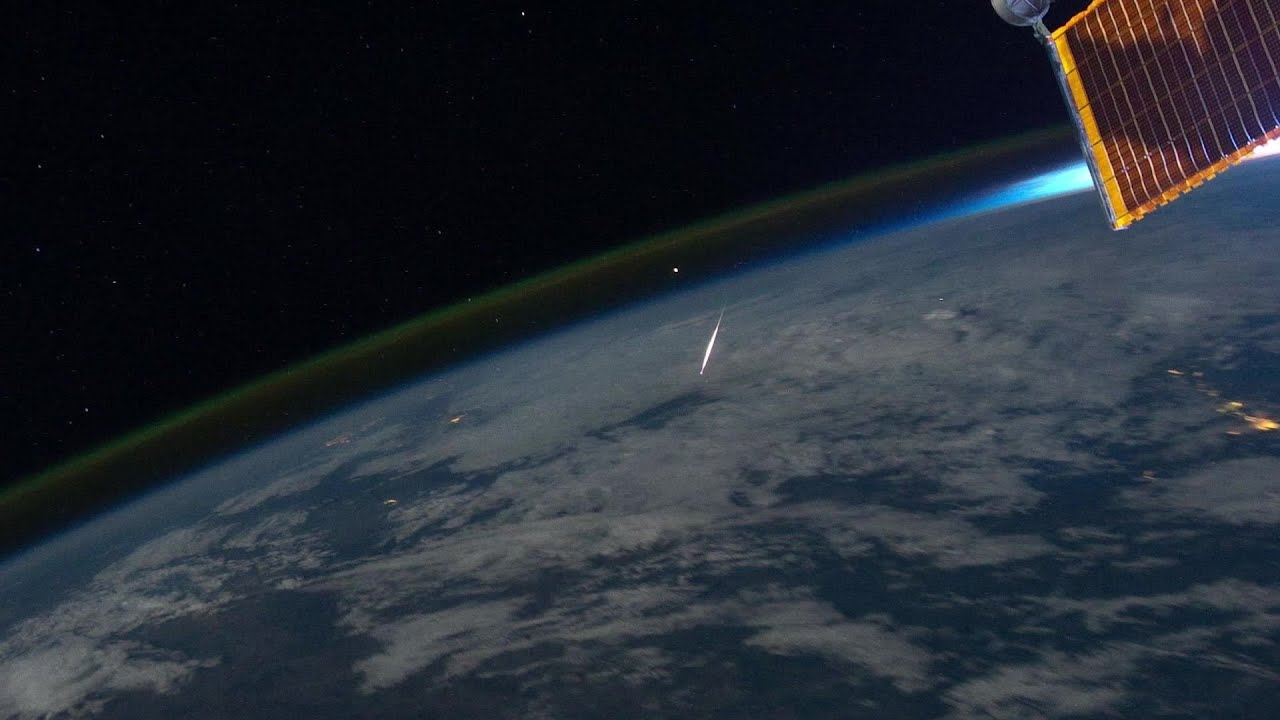 The Best Meteor Shower of the Year Peaks Tonight. Here's How to Watch It.