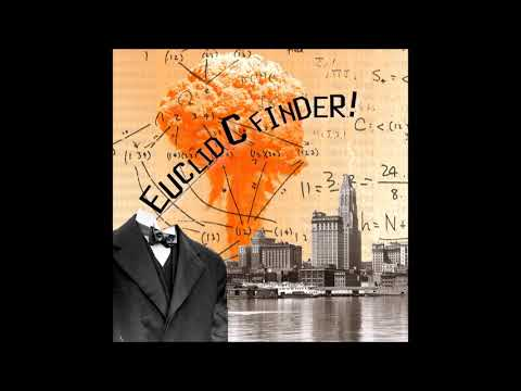 EUCLID C FINDER! - st - #3 - A Rumination On Empty Years