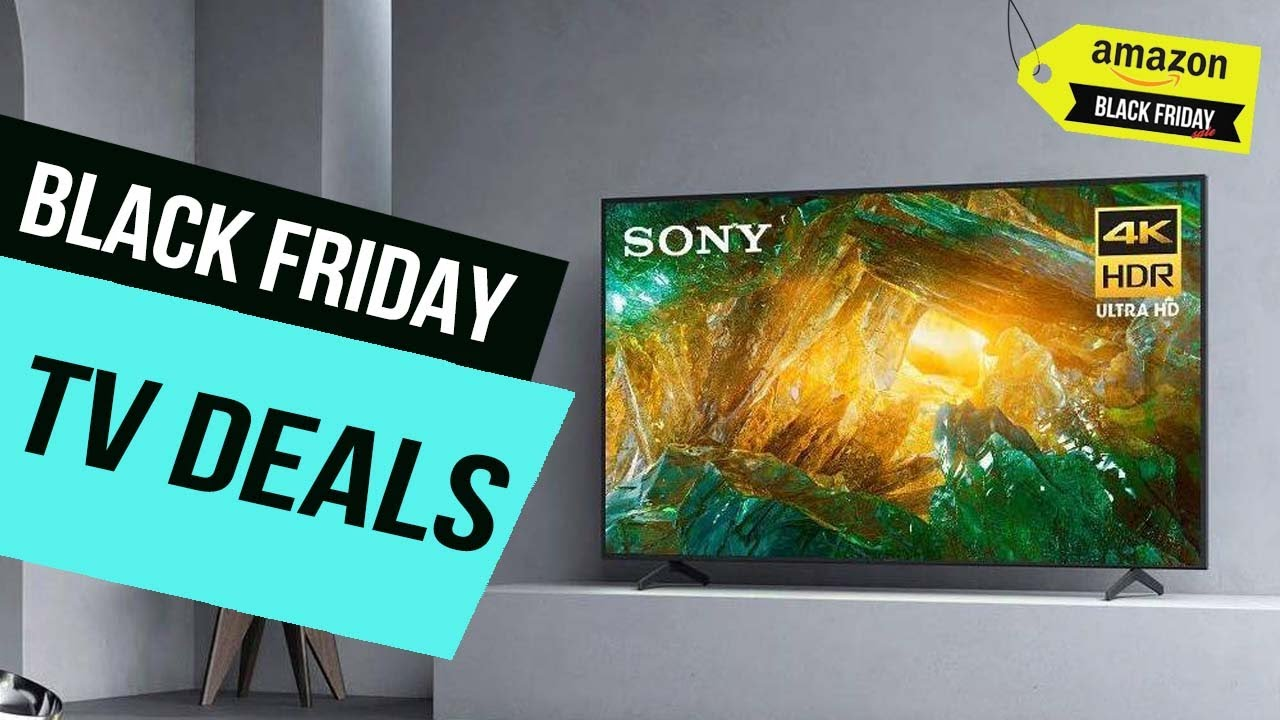 Black Friday 2020: The best Amazon deals on Vizio, Sony, Keurig ...