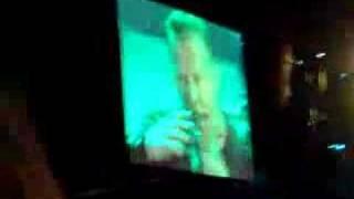 Metallica: Enter Sandman(live)