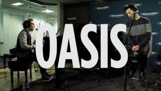 "A Great Big World ""Oasis"" Live @ SiriusXM // Radio Andy"